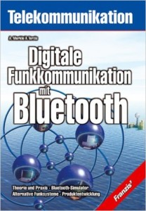 Digitale Funkkommunikation mit Bluetooth